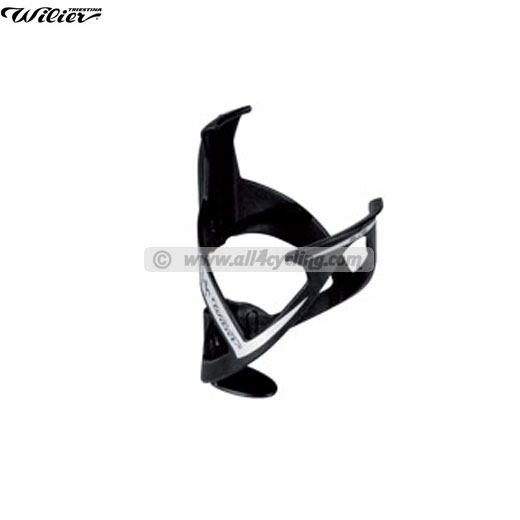 Bottle cage Wilier Black/White