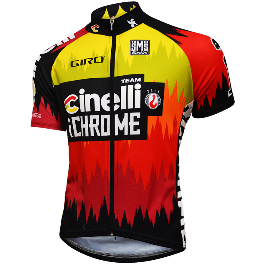 2016 Cinelli Chrome Jersey