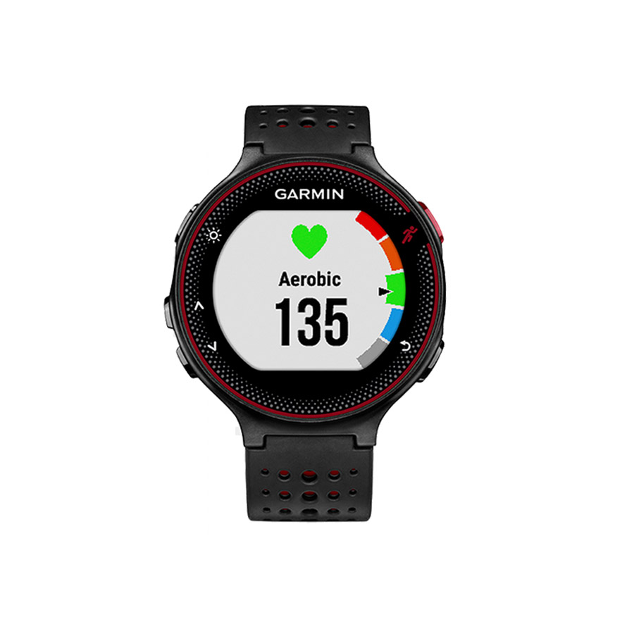 Garmin Forerunner 235 Black Red