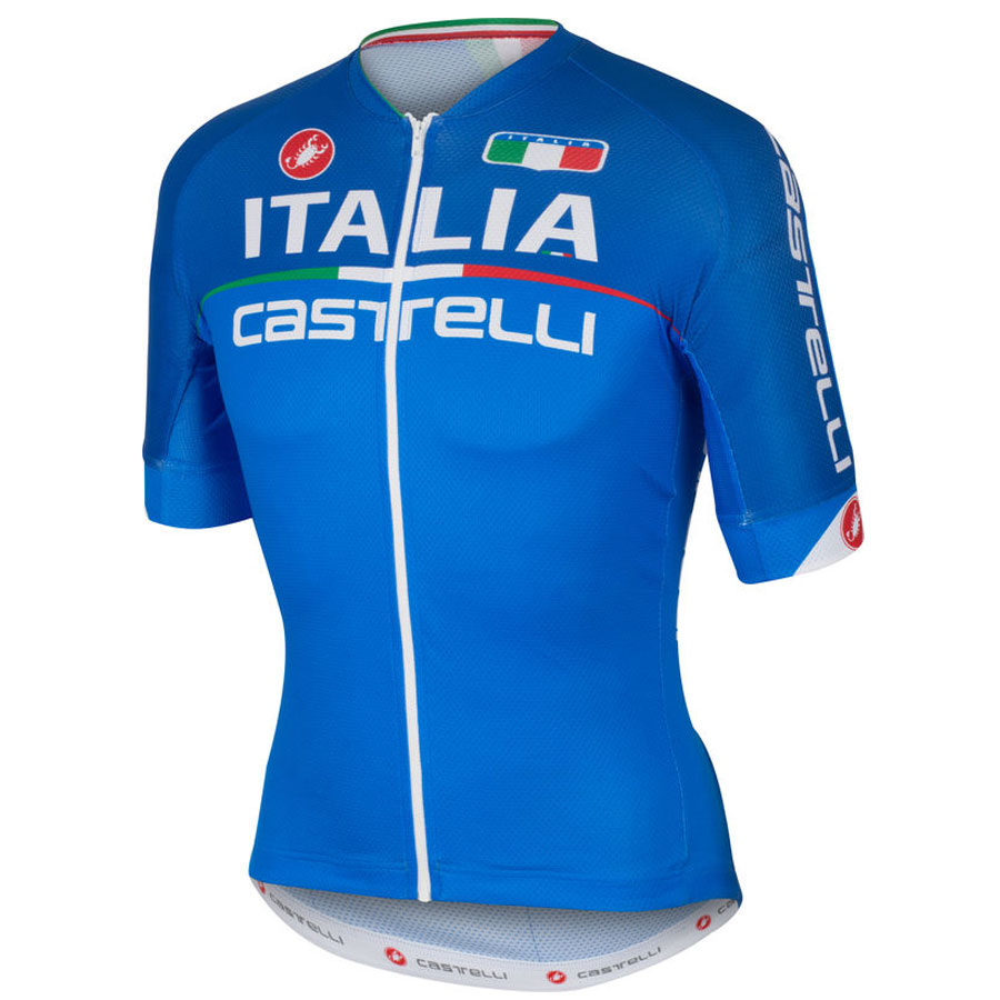 2014 Italian National team jersey